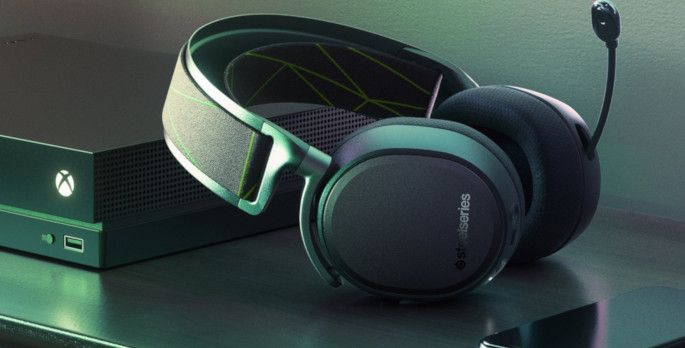 SteelSeries Arctis 9X - Test