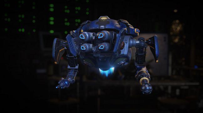 Gears 5 - Screenshots - Bild 6