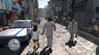 Yakuza Remastered Collection - Screenshots - Bild 5