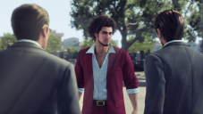 Yakuza: Like A Dragon - News