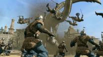 Kingdom Under Fire II - Screenshots - Bild 21