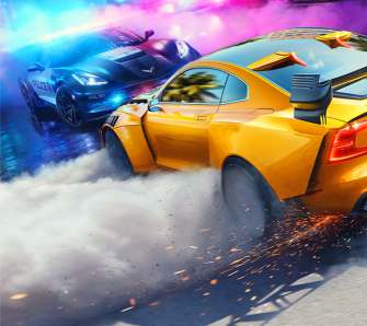 Need for Speed: Heat - Test