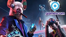 Watch Dogs: Legion - Preview