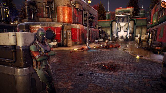 The Outer Worlds - Screenshots - Bild 8