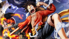 One Piece Pirate Warriors 4 - Test