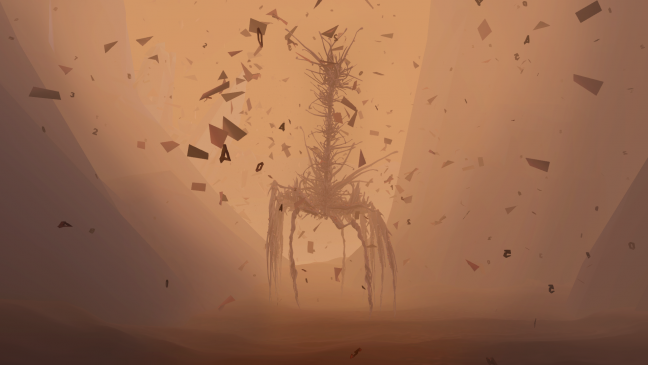 Paper Beast - Screenshots - Bild 5