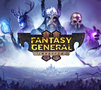 Fantasy General II - Preview
