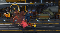 Streets of Rage 4 - Screenshots - Bild 9