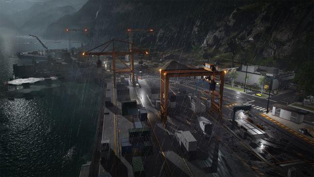 Tom Clancy's Ghost Recon Breakpoint - Screenshots - Bild 6