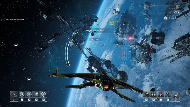Everspace 2 - Screenshots - Bild 1