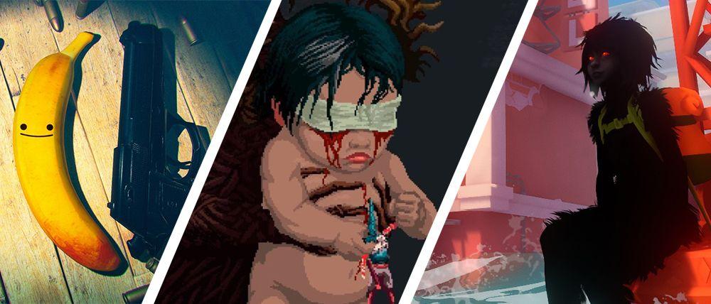 Die 15 besten Indie-Spiele des Jahres