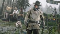 Red Dead Online - Screenshots - Bild 12