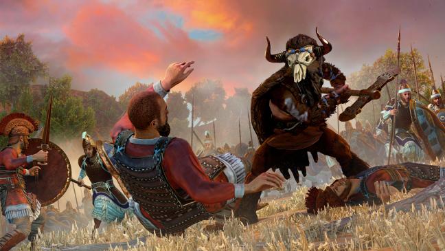 A Total War Saga: Troy - Screenshots - Bild 5