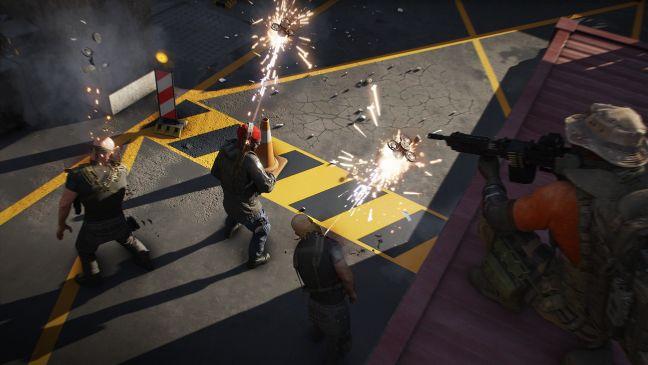 Tom Clancy's Ghost Recon Breakpoint - Screenshots - Bild 8