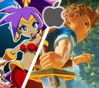 Top 10: Spiele für Apple Arcade - Special