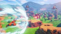 Dragon Ball Z: Kakarot - Screenshots - Bild 9
