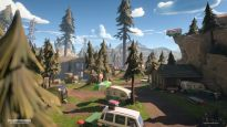 Plants vs. Zombies: Schlacht um Neighborville - Screenshots - Bild 7