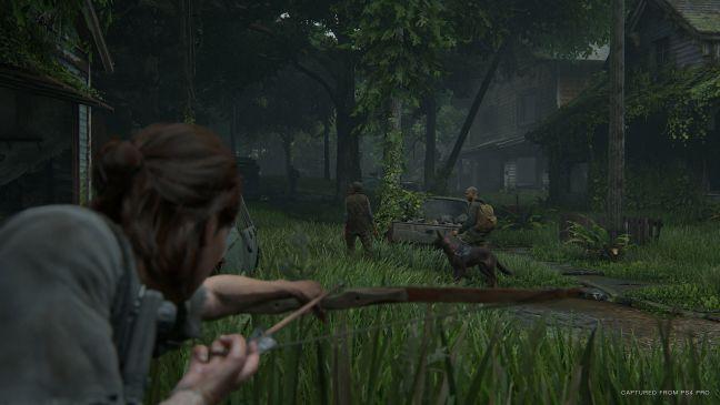 The Last of Us: Part II - Screenshots - Bild 11