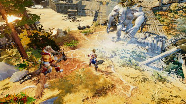 Iron Danger - Screenshots - Bild 18