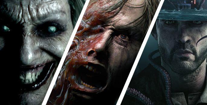 Horror-Jahr 2019 - Special