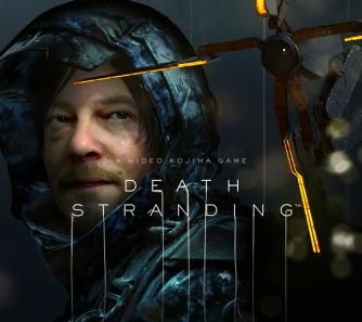 Death Stranding - Test
