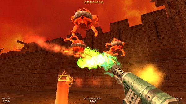 Demon Pit - Screenshots - Bild 6