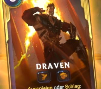 Legends of Runeterra - Screenshots