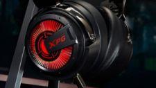 XPG Precog Gaming Headset - Test
