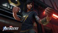 Marvel's Avengers - Screenshots - Bild 4