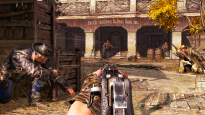 Call of Juarez: Gunslinger - Screenshots - Bild 3