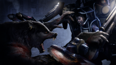 Werewolf: The Apocalyse - Earthblood - News
