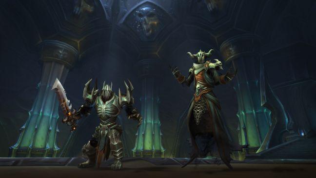 World of WarCraft: Shadowlands - Screenshots - Bild 9