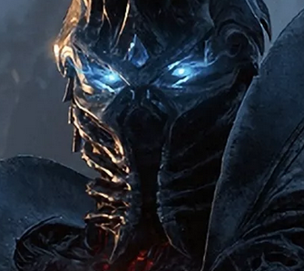 World of Warcraft: Shadowlands - Test