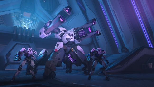 Overwatch 2 - Screenshots - Bild 42