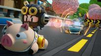 KartRider: Drift - Screenshots - Bild 1