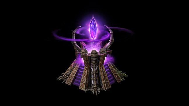 Warcraft III: Reforged - Screenshots - Bild 18