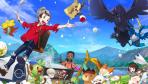 Pokémon Schwert & Schild - Test