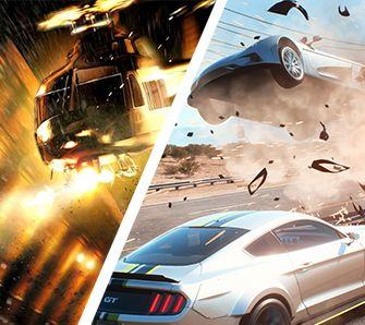 Die 5 besten Need-for-Speed-Spiele … - Special