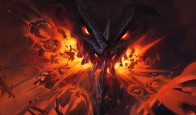 Hearthstone: Erbe der Drachen - Screenshots - Bild 2