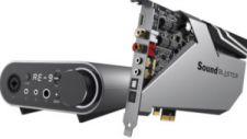 Sound Blaster AE-9 - Test