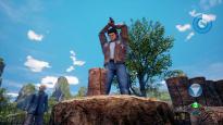 Shenmue 3 - Screenshots - Bild 45