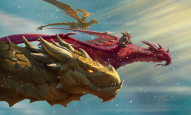 Hearthstone: Erbe der Drachen - Screenshots - Bild 5