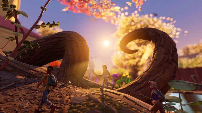 Grounded - Screenshots - Bild 6