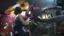 Resident Evil 3 Remake - Screenshots - Bild 6