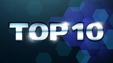 Top 10 - Video