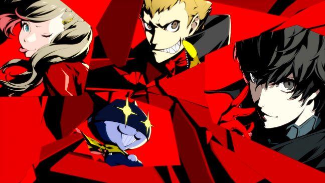 Persona 5 Royal - Screenshots - Bild 9