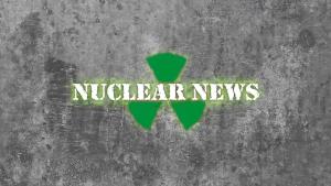 Nuclear News
