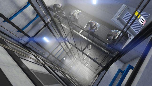 GTA Online - Screenshots - Bild 1