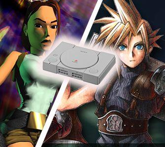 Top 15: Die besten PlayStation-Spiele - Special