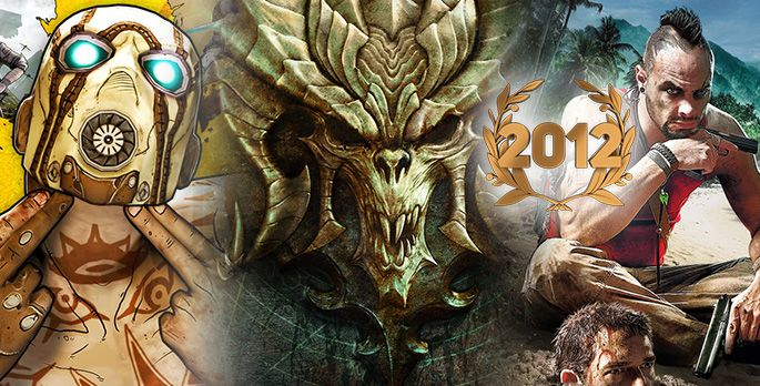 Top 10: Die besten Spiele des Jahrzehnts - Special